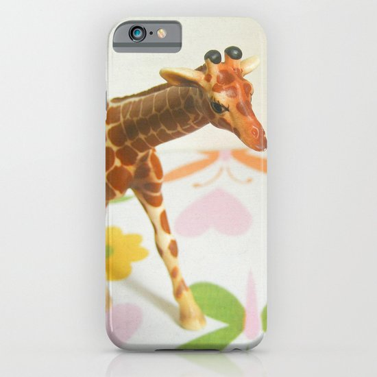 Nice to Meet You iPhone & iPod Case