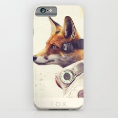 Star Team - Fox iPhone 6 Slim Case