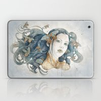 Imago Stage Laptop & iPad Skin