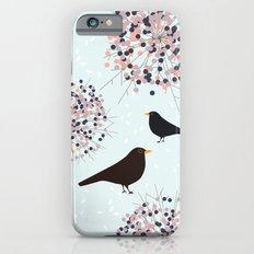 Hawthorn & Blackbird Slim Case iPhone 6s