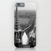 Cologne iPhone 6 Slim Case