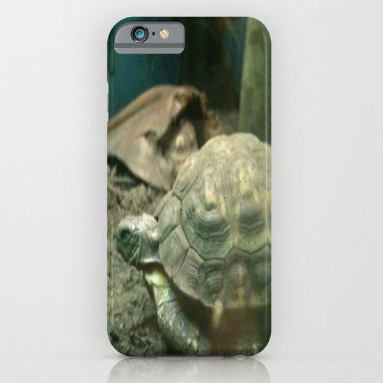 Giant Turtle iPhone & iPod Case