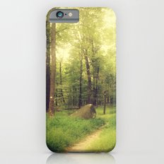 Dreamy Fairy Forest iPhone 6 Slim Case