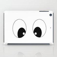 Fun Eye look iPad Case