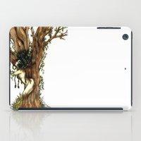 Elemental series - Earth iPad Case