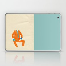 Pant suits are awesome 3 Laptop & iPad Skin