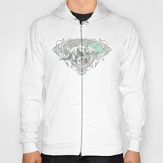 Fearless Creature: Frill Hoody