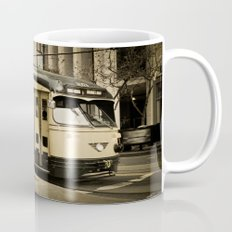 San Francisco Street Car Mug