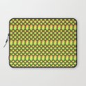 Summer Pattern Laptop Sleeve