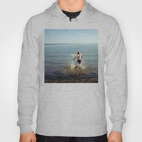 Into the drink Hoody