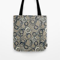 Honolulu hoopla light brown Tote Bag
