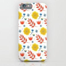 summertime Slim Case iPhone 6s