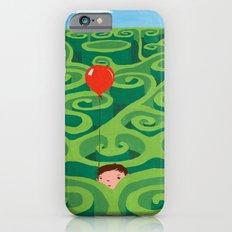 The Maze iPhone 6s Slim Case