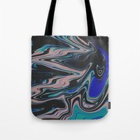 Lonely Boy Tote Bag