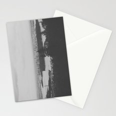 vancouver from cypress mountain. Stationery Cards