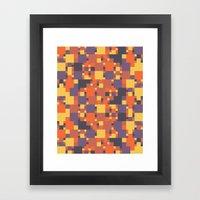 Commonality Framed Art Print
