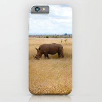 Rhino. iPhone 6 Slim Case
