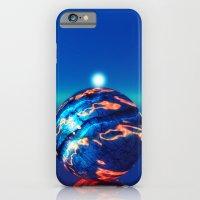 TERRA ARDENS iPhone 6 Slim Case