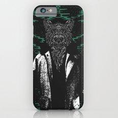 Jus' chillin Slim Case iPhone 6s