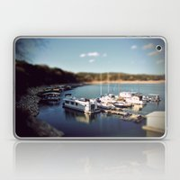 Tilt Shift Laptop & iPad Skin
