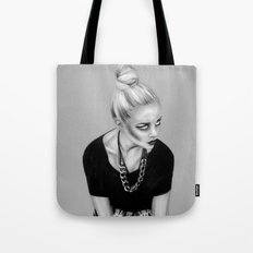 + Dark Light + Tote Bag