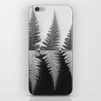 OPPOSITES LOVE - Ferns L… iPhone & iPod Skin