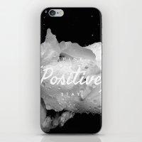 inspirational post  iPhone & iPod Skin