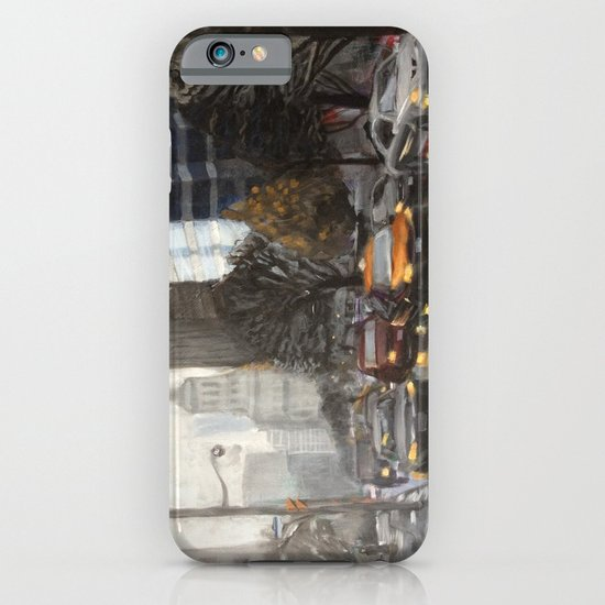 University Ave., Toronto iPhone & iPod Case