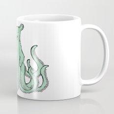 Octobear Mug