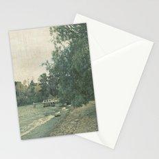 Acacia Bay Stationery Cards