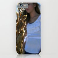 iPhone & iPod Case featuring life is a beach. by Starr Shaver