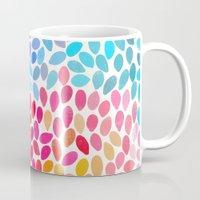 rain 6 Mug