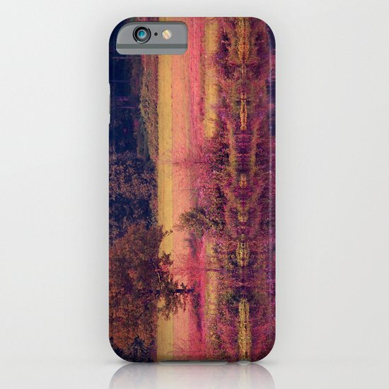 agosto iPhone & iPod Case