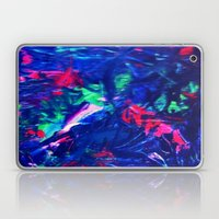 Emotion Laptop & iPad Skin