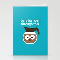Grounds For Determination Stationery Cards