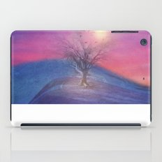 Lone Tree Love III iPad Case