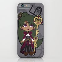 Steampunk Sailor Pluto - Sailor Moon iPhone 6 Slim Case