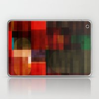 Abstract 11 Laptop & iPad Skin