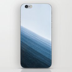 Snow Layers iPhone & iPod Skin