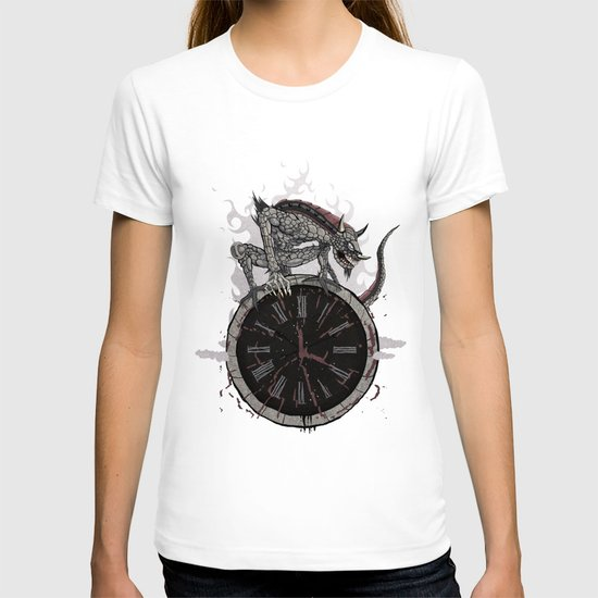 Guardian of Time T-shirt