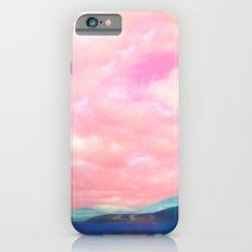 Endless Ocean iPhone 6 Slim Case