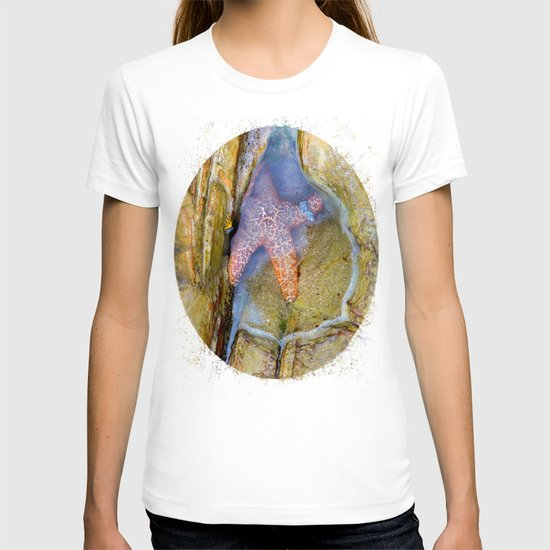 Tidepool Starfish T-shirt