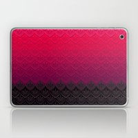 ELENA PATTERN - FLAMENCO… Laptop & iPad Skin
