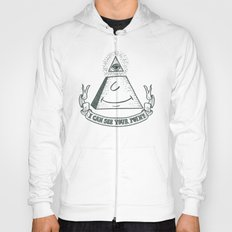 Eye of Compliance Hoody