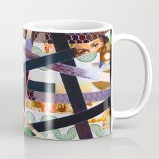 Ruben (stripes 19) Mug