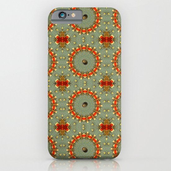 Party like its 1799! iPhone & iPod Case