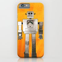 iPhone & iPod Case featuring Playland Official Movie Poster by Will Hill