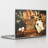 food Laptop & iPad Skins featuring Food by Kathrin Legg