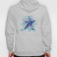 Starfish Waters I Hoody