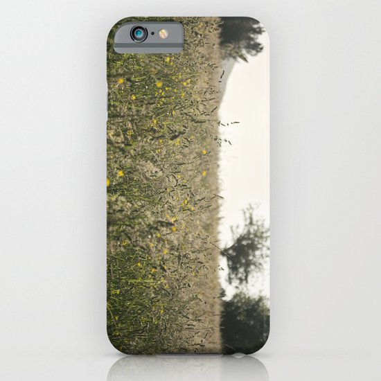 paisaje iPhone & iPod Case
